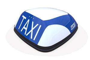 TaxiBalkGent